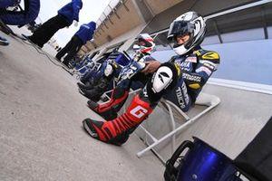 M Faerozi and Anggi Setiawan, Yamaha Racing Indonesia