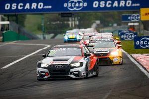Фредерик Вервиш, Audi Sport Team Comtoyou, Audi RS3 LMS TCR