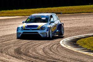 Jason Bright, Matt Stone Racing Volkswagen Golf GTI
