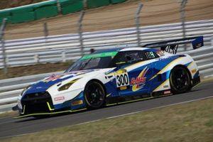 #300 TAIROKU RACING GT-R GT3(MY18)