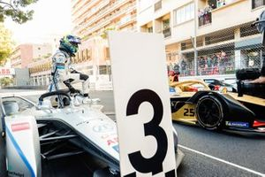 3. Felipe Massa, Venturi Formula E
