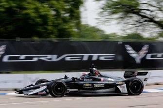 Эд Джонс, Ed Carpenter Racing Chevrolet