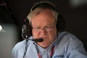 Dale Coyne, Dale Coyne Racing with Vasser-Sullivan Honda