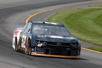 J.J. Yeley, Rick Ware Racing, Chevrolet Camaro STEAKHOUSE ELITE
