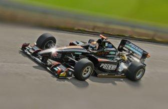 Thomas Amweg, Lola B99-50M, Jo Zeller Racing