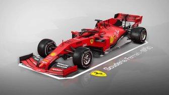 Аеродинаміка: новинки Ferrari на Гран Прі Іспанії
