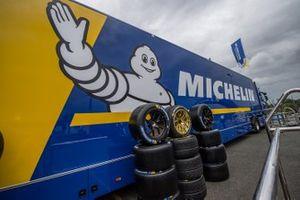 Michelin area