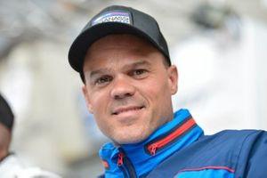 Dirk Müller, Chip Ganassi Racing Ford GT