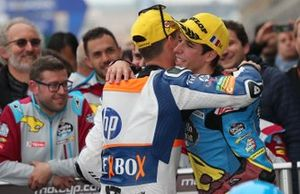 Jorge Navarro, Speed Up Racing, Alex Marquez, Marc VDS Racing