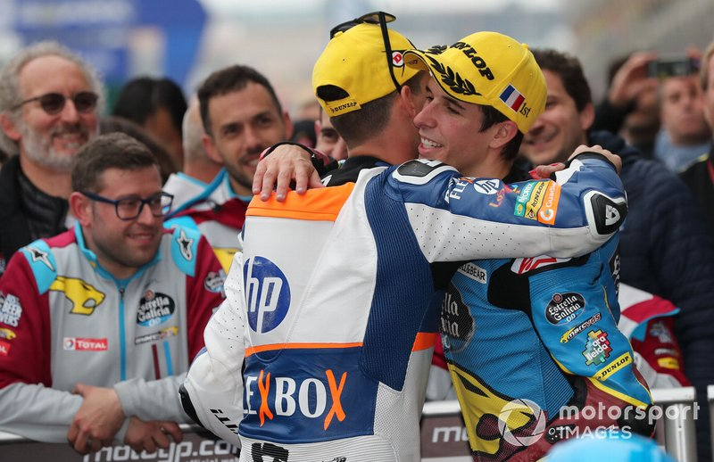 Jorge Navarro, Speed Up Racing, Alex Marquez, Marc VDS Racing