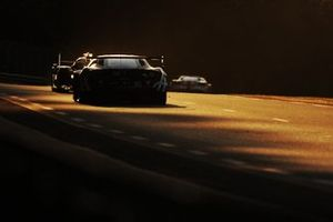 #83 Kessel Racing Ferrari 488 GTE Manuela Gostner, Rahel Frey, Michelle Gatting