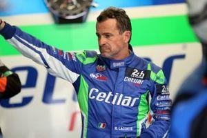 #47 Cetitlar R.Villorba Corse, Dallara P217: Roberto Lacorte