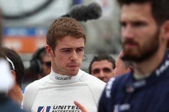 #22 United Autsports Ligier JSP217: Paul di Resta