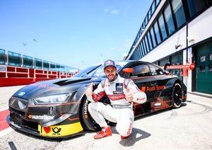 Andrea Dovizioso, Audi RS 5 Turbo DTM