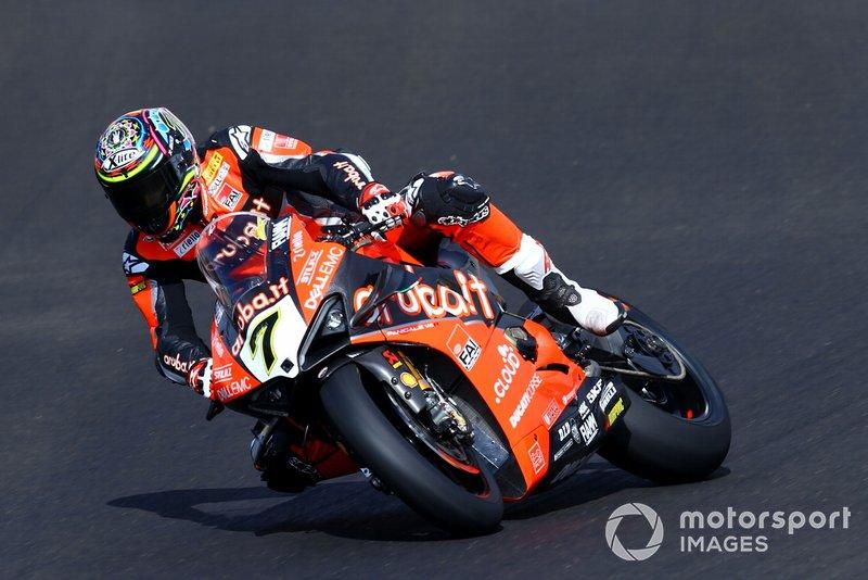 Chaz Davies, Aruba.it Racing-Ducati Team