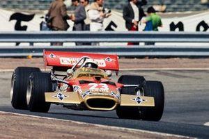 Алекс Солер-Роиг, Lotus 49C Ford