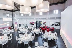 Autobau erlebniswelt Central Event Hall