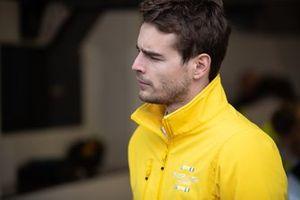 #4 ByKolles Racing Team Enso CLM P1/01 - Gibson: Tom Dillmann,