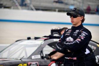 Brandon Jones, Joe Gibbs Racing, Toyota Supra 1st Foundation