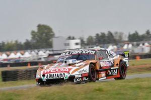 Christian Ledesma, Las Toscas Racing
