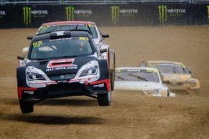 Timo Scheider, Muennich Motorsport