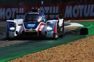 #32 United Autosports Ligier JSP217: Will Owen. Alex Brundle, Ryan Cullen