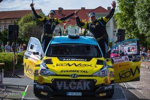 Rally Vyskov 2019
