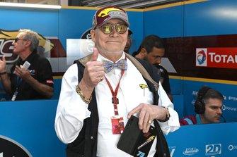 Marc van de Stratten, Owner Marc VDS Racing