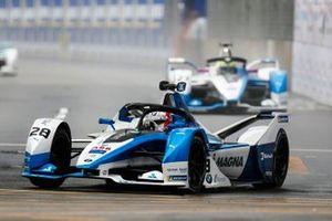 Antonio Felix da Costa, BMW I Andretti Motorsports, BMW iFE.18 Alexander Sims, BMW I Andretti Motorsports, BMW iFE.18
