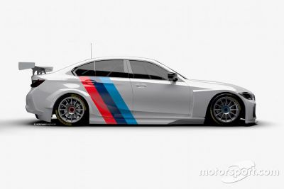 BMW 3 Series announcement