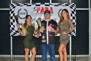 FARA MP2B Enduro Champion Johary Gonzalez