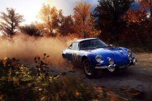 Screenshot: DiRT Rally 2