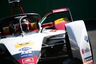 Daniel Abt, Audi Sport ABT Schaeffler, Audi e-tron FE05