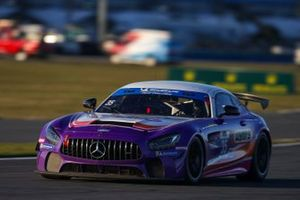 #35 Riley Motorsports Mercedes-AMG, GS: James Cox, Dylan Murry, Jeroen Bleekemolen