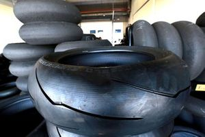 Pireli WSBK tyres