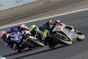 Alvaro Bautista, Aruba.it Racing-Ducati SBK Team, Michael van der Mark, Pata Yamaha
