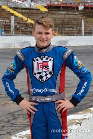 Ryan Rackley