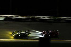 #14 AIM Vasser Sullivan Lexus RC F GT3: Richard Heistand, Jack Hawksworth, Austin Cindric, Nick Cassidy