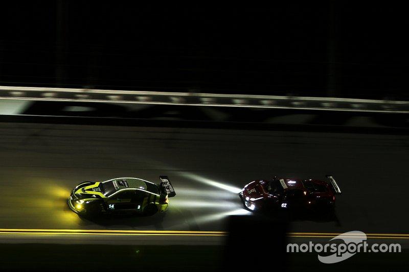 Ричард Хейстанд, Джек Хоксуорт, Остин Чиндрич, Ник Кэссиди, AIM Vasser Sullivan, Lexus RC F GT3 (№14)