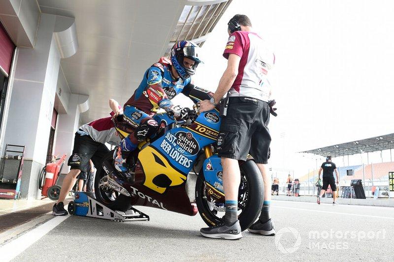 Álex Márquez (Marc VDS Racing)