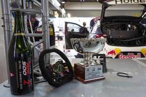 2. Jamie Whincup, Triple Eight Race Engineering Holden