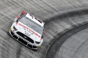 Brad Keselowski, Team Penske, Ford Discount Tire