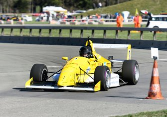Philip Egli, Dallara F393 EPR-2, Racing Club Airbag