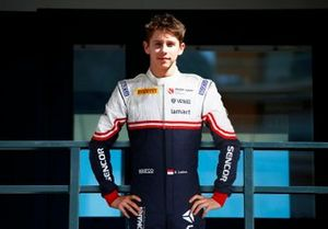 Arthur Leclerc, Sauber Junior Team