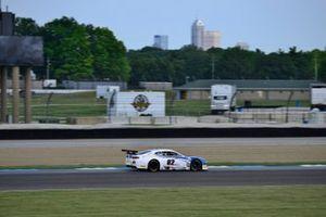 #82 TA2 Chevrolet Camaro driven by Frank Dalene