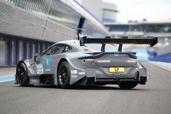 Paul Di Resta, R-Motorsport, Aston Martin Vantage DTM