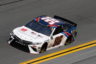 Parker Kligerman, Gaunt Brothers Racing, Toyota Camry Gaunt Brothers Racing / Toyota