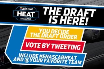 Pro League Draft