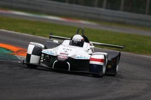 Claudio Giudice, Scuderia Giudici, Wolf GB08 Thunder
