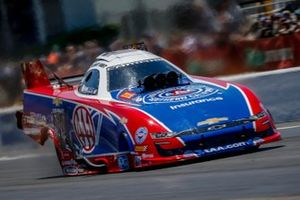 Robert Hight, Funny Car
